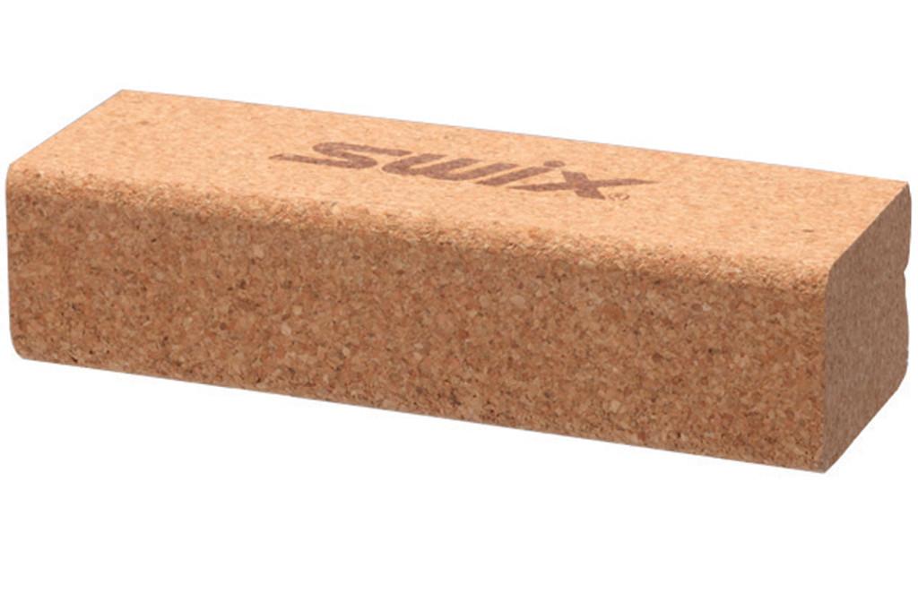 Swix Wide Natural Cork