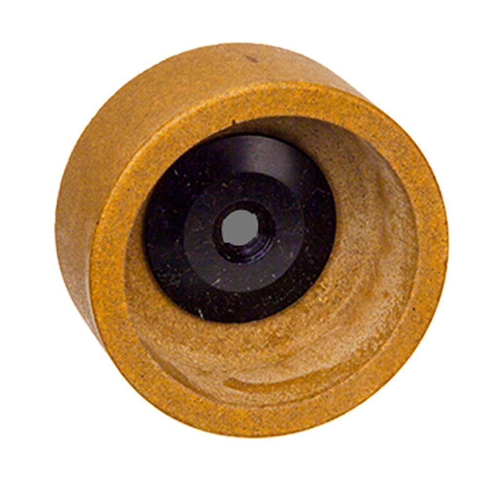 240 grit wheel