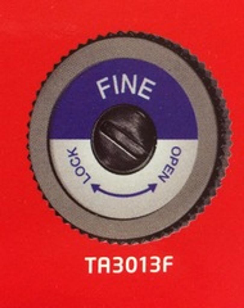 Fine Disc