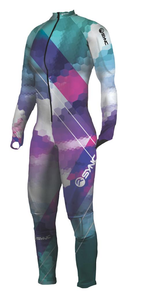 Sync Voodoo JR GS Race Suit