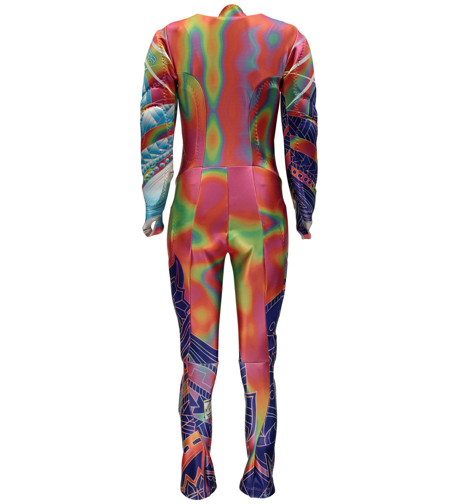 SPYDER WOMEN'S PERFORMANCE GS RACE SUIT