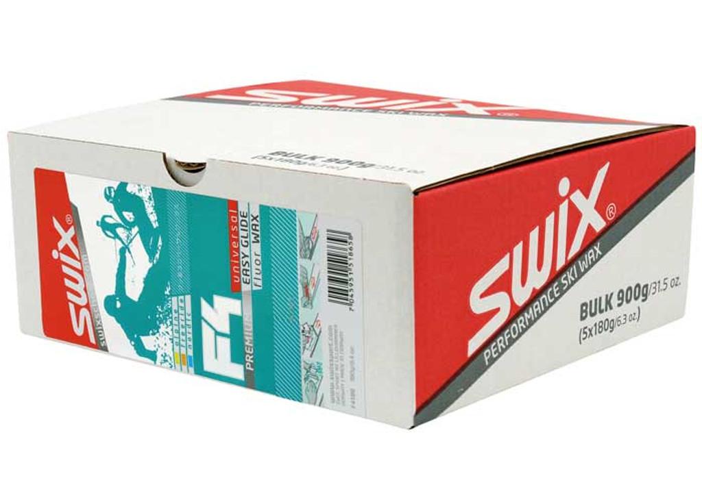 Swix F4 Universal Wax 900g