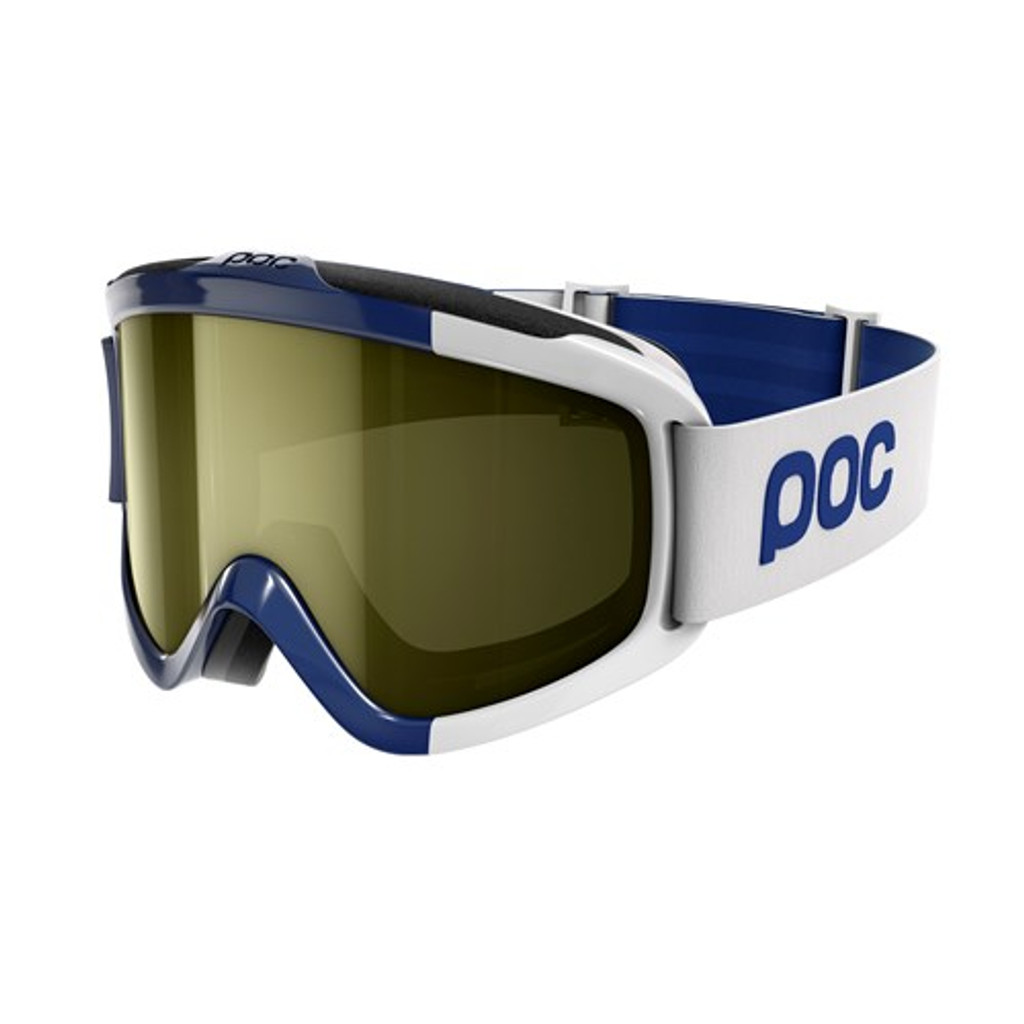 POC Iris Comp Goggles - Butylene Blue