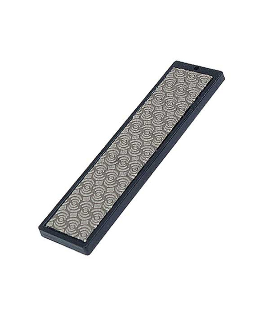 Moonflex Diamond Stone 100 grit Black Extra Course