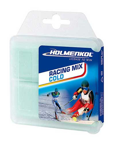 Holmenkol Racing Mix Cold Wax