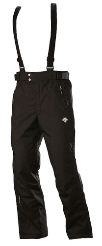 Descente Canuck Ski Pants - Black