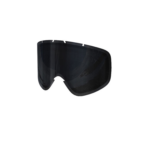 POC Iris Double Spare Lens - All Black