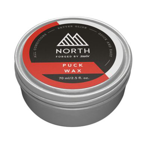 Swix North Glidewax NO70C Paste