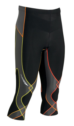 CW-X INSULATOR STABILYX ¾ TIGHTS - Mens