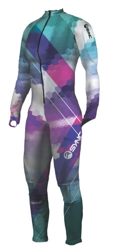 Sync Voodoo JR GS Race Suit