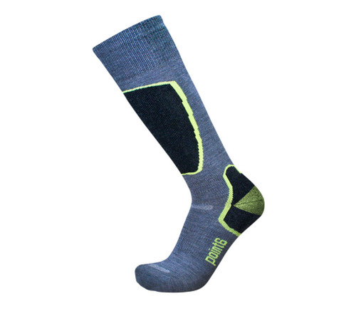 POINT 6 PRO LIGHT SKI SOCK