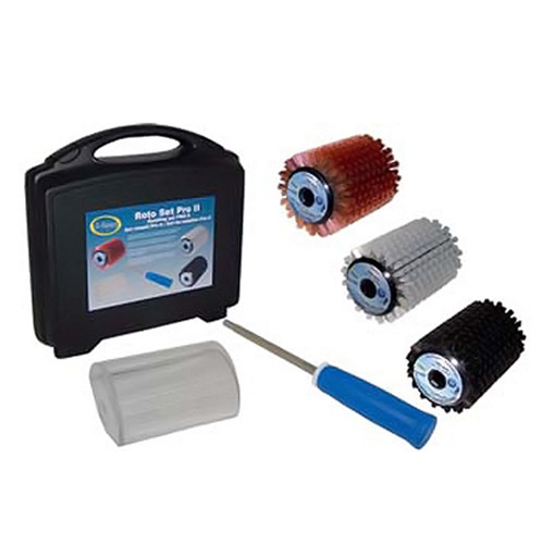 SVST Standard Roto Brush Kit