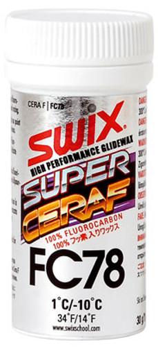 Swix Super Cera F FC78