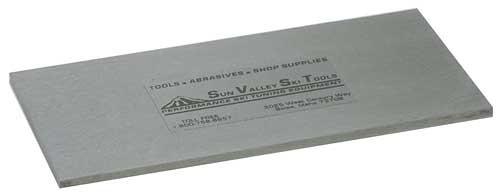 SVST 4mm Steel Base Scraper
