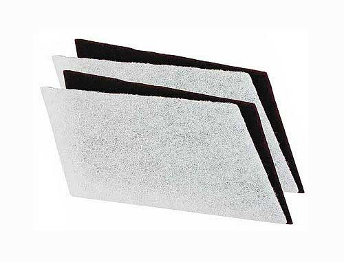 SVST Roto FiberTex Nylon Pads