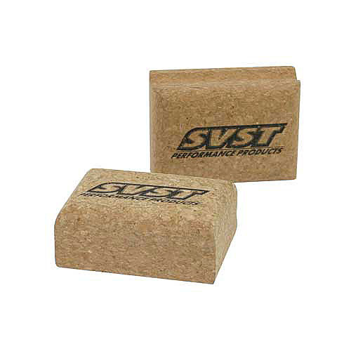 SVST Solid Cork Block