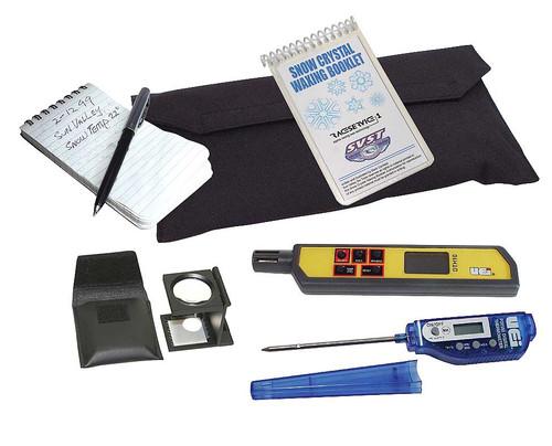 SVST Snow Analysis Kit