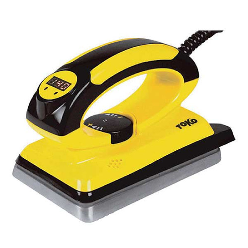 Toko T14 Digital Wax Iron