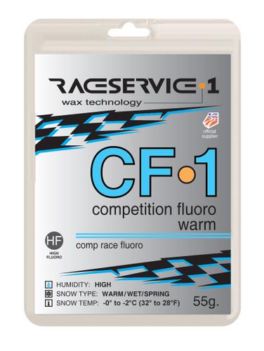 RaceService 1 CF1 Wax 55g