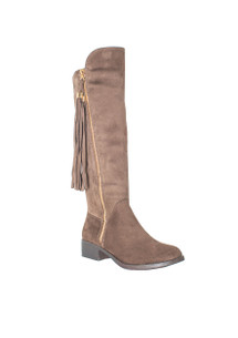 GC SHOES Marlo Taupe