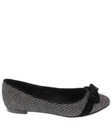 GC Shoes Patti Black