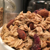 24 Bag Homemade Granola - (2 oz. resealables)