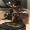 1/2 lb. Jar Chocolate Coated Almonds