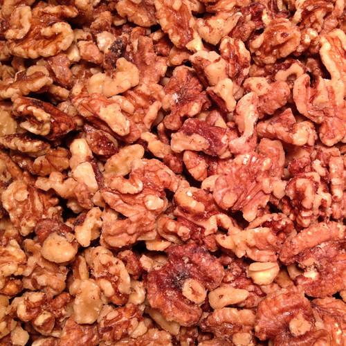 Glazed Walnuts - (Bulk, by the lb.)