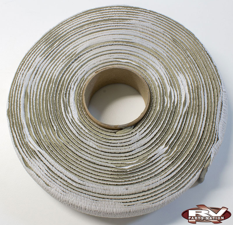 Butyl tape quot w l rv parts nation