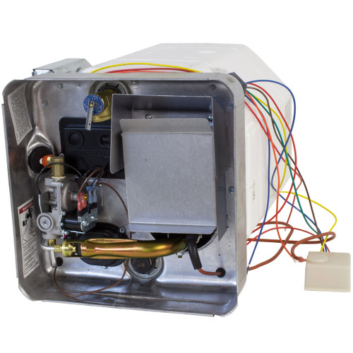 Wiring Diagram For Suburban Water Heater : Suburban rv water heater gallon sw del parts nation