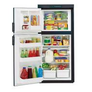 Dometic Americana Double Door 6 Cubic Feet Refrigerator DM2652B