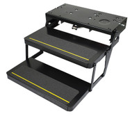 "Kwikee 24"" Double Electric Step"