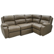 J Lounge Recliner & Storage