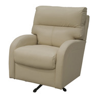 Khaki Swivel Chair