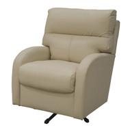 Khaki Swivel Chair