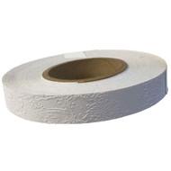 "RV Paneling Seam Tape Adobe Arctic White 1""W x 92'L"