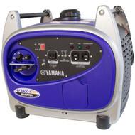 Yamaha 2400 Watt 120V 20 Amp Portable Inverter Generator
