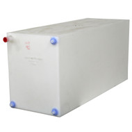 "30 Gallon RV Fresh Water Tank 34"" x 18"" x 12"""