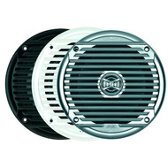 "Jensen 6.5"" Coaxial Marine Speakers, Pair"