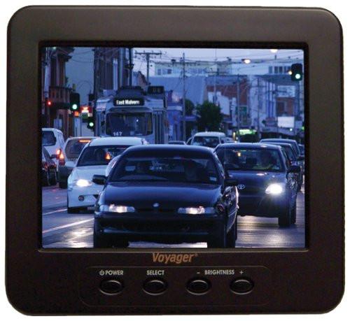 5 u0026quot  rear camera observation system