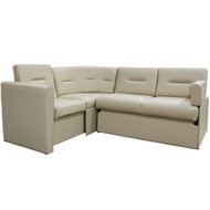 "80"" FlexSteel Extenda Flex Lounge"
