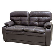"65"" Charcoal RV Tri-Fold Sofa"