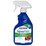 Neverwet Fabric Water Repelling Treatment 11 oz