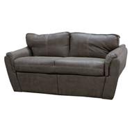 "69"" Hatch Mocha RV Flip Sofa"