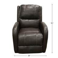 RV Reclining Chair Mocha