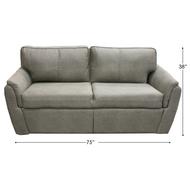 Light Grey RV Flip Sofa