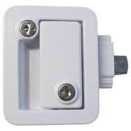 RV Entry Door Lock