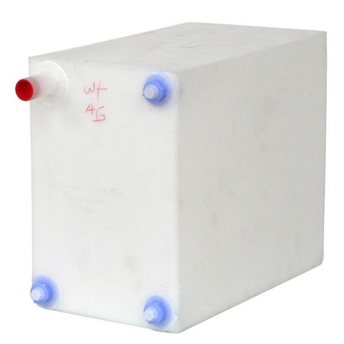 rv fresh water tank