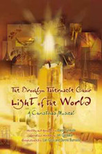 Light Of The World (Choral Book)