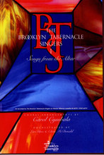 Songs From The Altar (Choral Book)